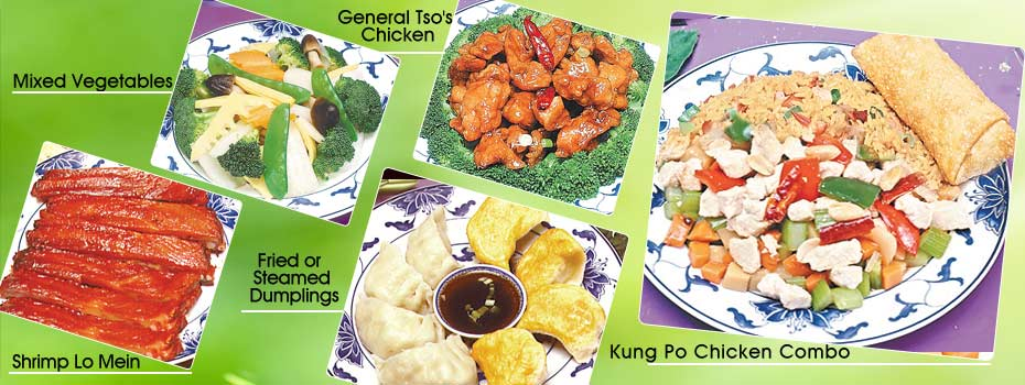 Chinese Food Greenville Nc